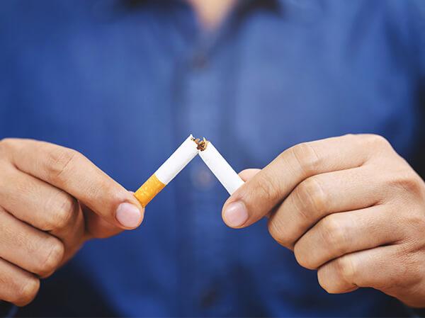 写真:禁煙イメージ